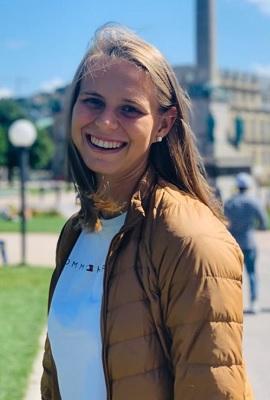 Klara Bühl